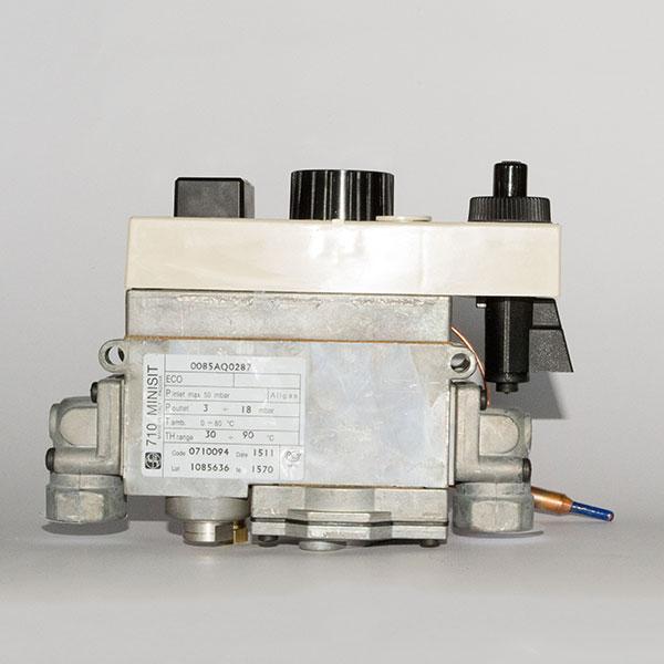 Клапан газовый Sit 710 MINISIT
