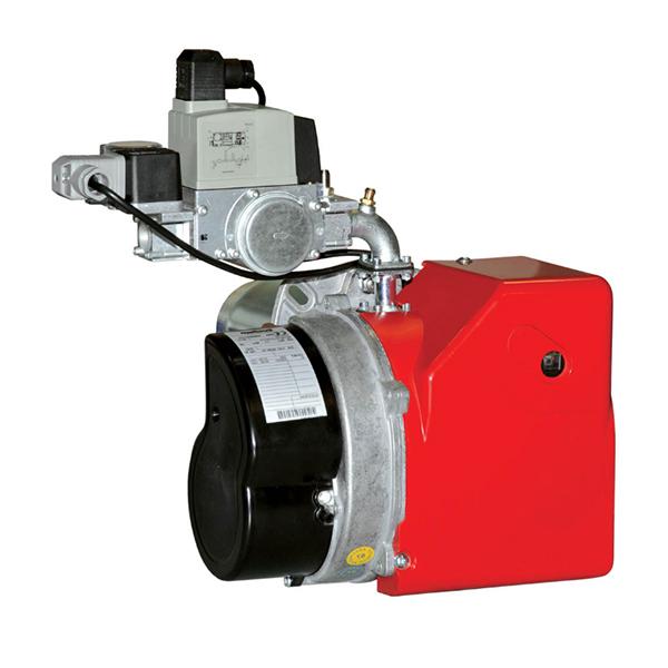 Горелка газовая Ecoflam MAX GAS 40 P TW