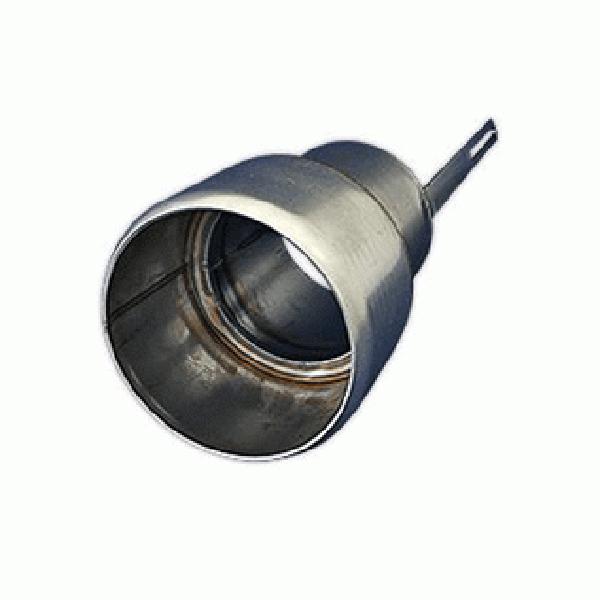 Головка жаровой трубы для Elco  EG02A/B 180R/F EK02.18G W