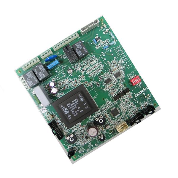 Плата управления Siemens LMU33.201C149