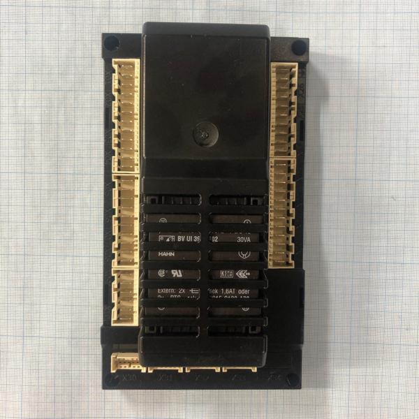Менеджер горения LAMTEC BT320 667R1320-1