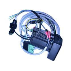 Терминал газовой двухступенчатой горелки Elco EG02B-R2G