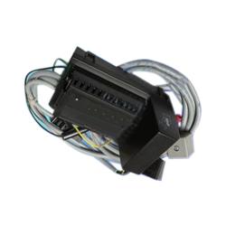 Терминал газовой одноступенчатой горелки Elco EG03B350