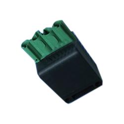 Разъём горелки Wieland 4 контакта типа