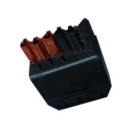 Разъём горелки Wieland 6 контактов типа
