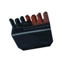 Разъём горелки Wieland 7 контактов типа