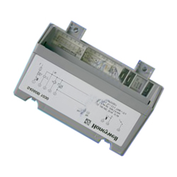 Блок управления Honeywell S4560B 1030