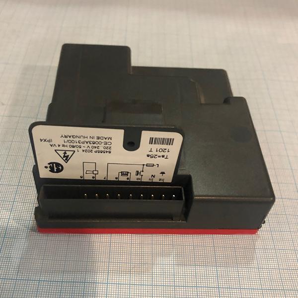 Блок управления Honeywell S4565P 2024