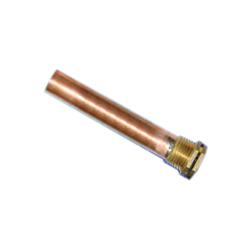 Гильза котельная 100 мм