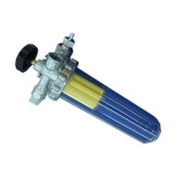 Фильтр солярочный Magnum с отстойником однотрубный