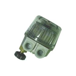 Фильтр дизельный жидкотопливный модель 70351/006p
