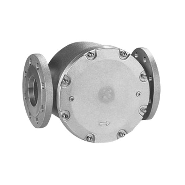 Фильтр газовый Kromschroder GFK 40F