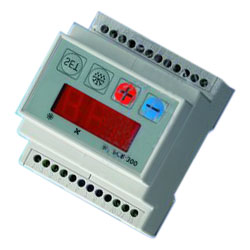 Контроллер электронный PCR-300