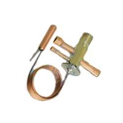 Клапан термостатический Honeywell TLEX-00058