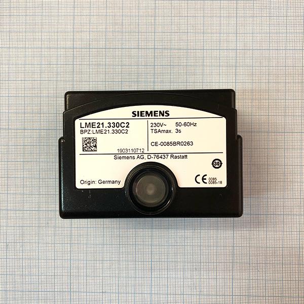 Автомат горения Siemens LME21.330 C2