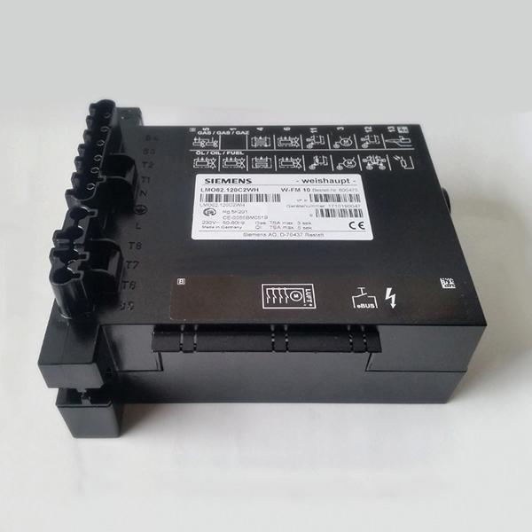 Автомат горения Siemens LMO82.120C2WH