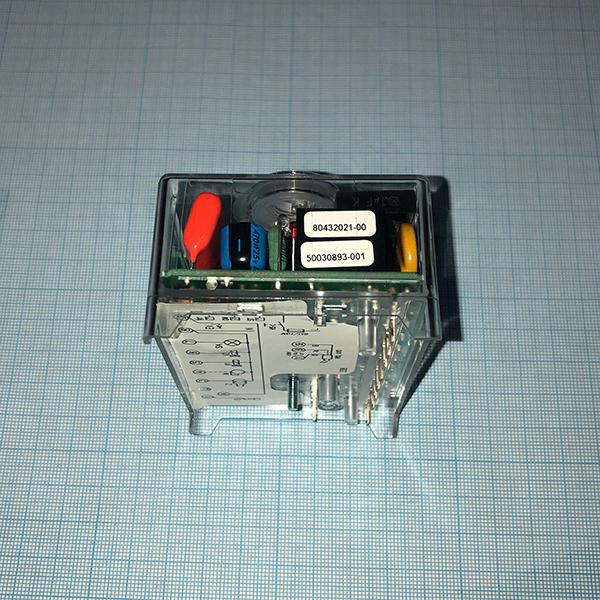 Блок управления Satronic Honeywell DKG 972-N Mod 21
