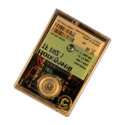 Блок управления Satronic Honeywell TF 802.1