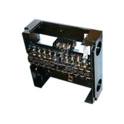Клеммник для блока управления Satronic Honeywell TMO