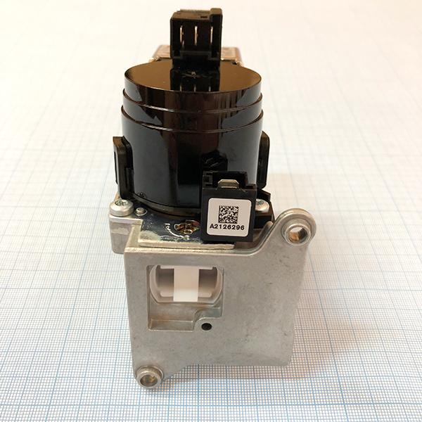 Клапан Kromschroder CES 10AF60-14UB VIESSMANN