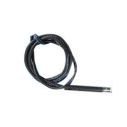Фотодатчик контроля пламени Siemens qrb1a-b080b70a кабель 800 мм