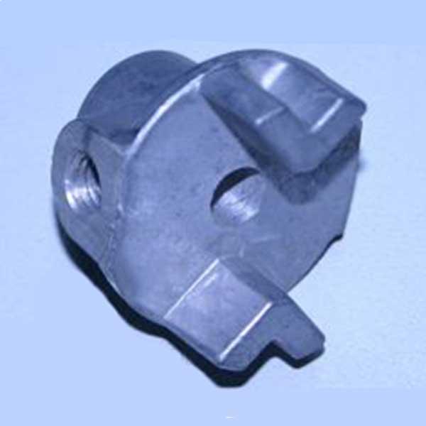 Муфта демпферная насоса жидкотопливного el3a45