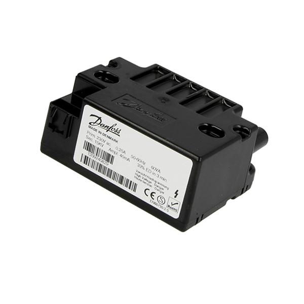 Трансформатор поджига Danfoss EBI 1P 052F0043